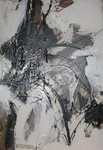 Abstrakt, Expressionismus, Maler, Bildhauer, Cornelius Richter, Acryl, Oel, Bilder