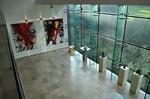 Kunst, Ausstellung, Meisterwerke, Maler, Bildhauer, Cornelius Richter, Schlosshotel, Kunstschloss, Hotel, Gabelhofen, 2012, Steiermark, Österreich
