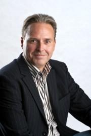 Agent und Manager Christoph Klein von Cornelius Richter