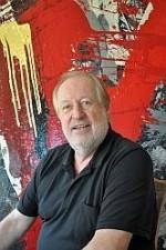 Der Maler und Bildhauer Cornelius Richter